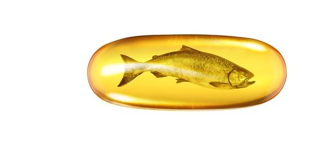 Pięć powodów, dla których warto suplementować kwasy omega 3