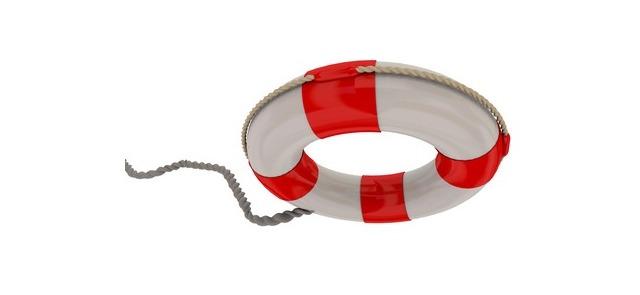 Bądź bezpieczny w wodzie!