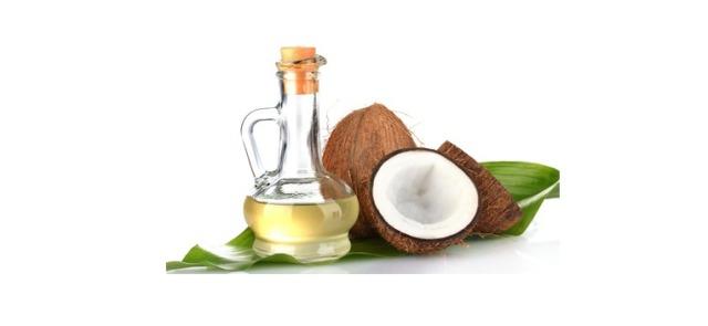 Olej kokosowy wspomaga odchudzanie