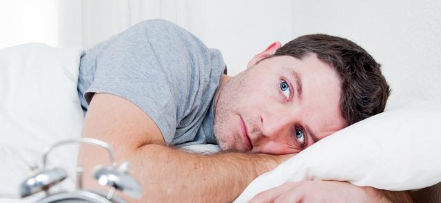 Niedobór snu sprzyja rozwojowi chorób nowotworowych