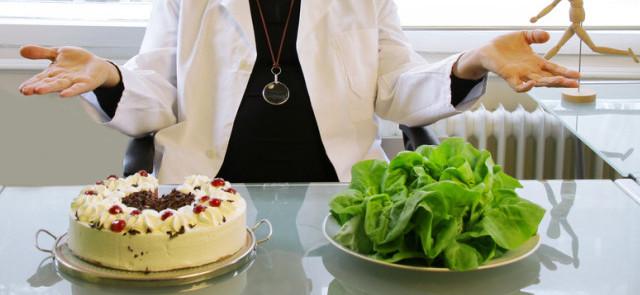 Dieta, której nie lubisz nie pozwoli Ci schudnąć