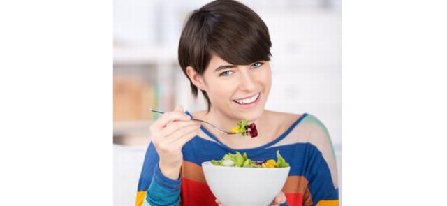 Trzy sposoby na to, by zaprzyjaźnić się z dietą odchudzającą