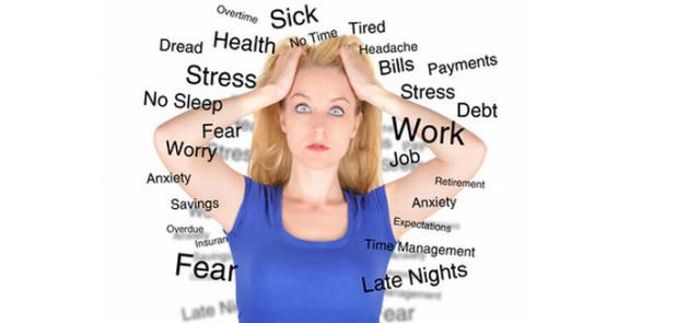 Jak sobie poradzić z negatywnymi skutkami stresu?