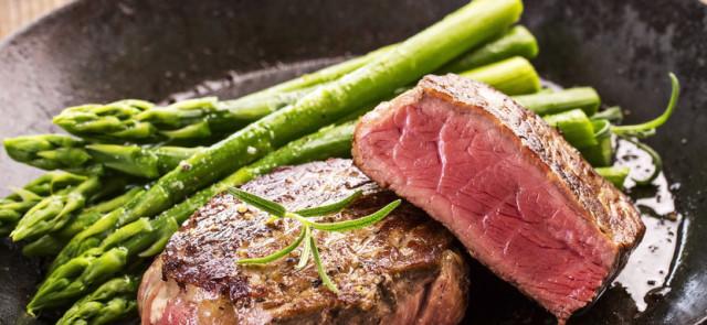 Jak usmażyć dobry stek?