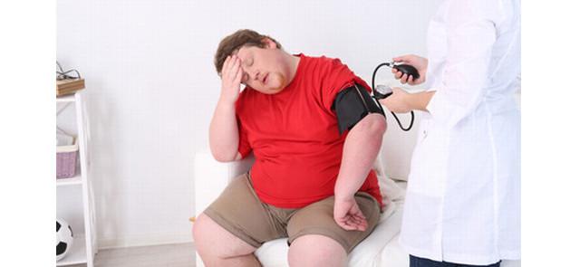 Zaskakujące fakty na temat nadwagi i otyłości