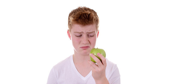 Preferencje żywieniowe dziecka - masz na nie wpływ!
