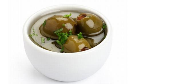 Zapach oliwy z oliwek może zwiększać uczucie sytości
