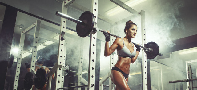 The biggest mistakes in workout routines - part 2