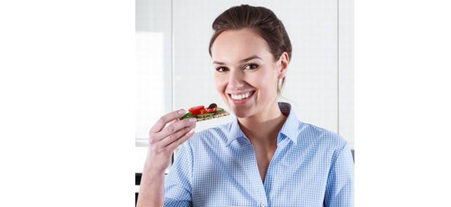 Co zrobić by posiłki były nie tylko zdrowe, ale i smaczne?