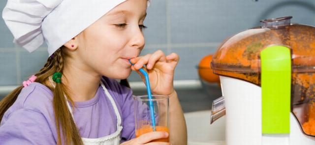 Czy warto kupić wyciskarkę do soków?