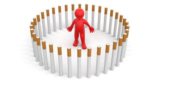 Bierne palenie sprzyja rozwojowi nadwagi i otyłości