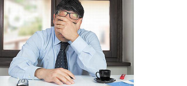 Zmęczenie – stan, którego nie należy ignorować