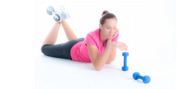 Zasadniczy powód niechęci do aktywności fizycznej
