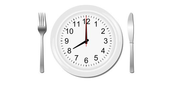 Żeby schudnąć nie musisz jeść co 2 – 3 godziny!