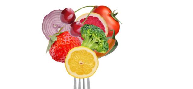 Jak docenić smak zdrowego jedzenia?