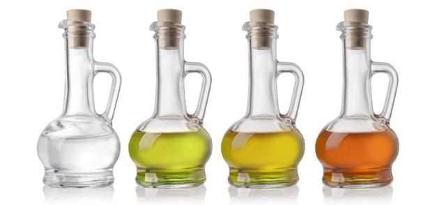 Oleje roślinne, które warto na stałe włączyć do diety