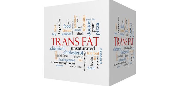 W jaki sposób tłuszcze trans rujnują nasze zdrowie