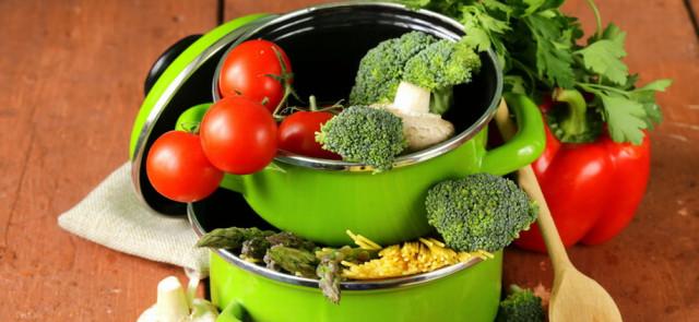 Jak zachować walory zdrowotne owoców i warzyw?