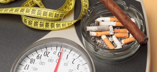 Palenie papierosów a estetyka sylwetki