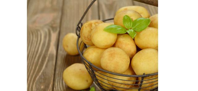 Składniki zawarte w ziemniakach zapobiegać mogą rozwojowi nadwagi i otyłości