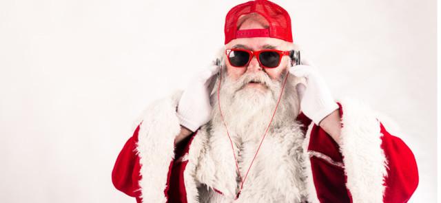 Święta – jak nie dać się zwariować?