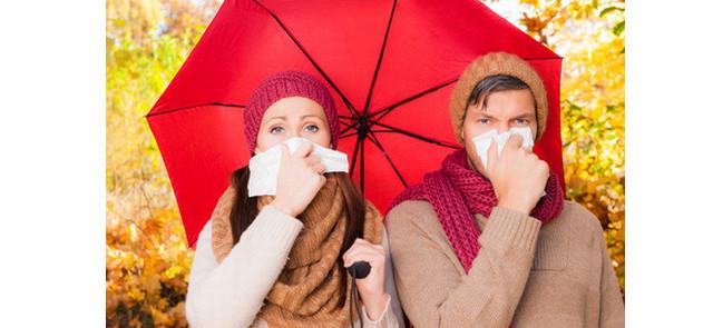 Przeziębienie vs grypa
