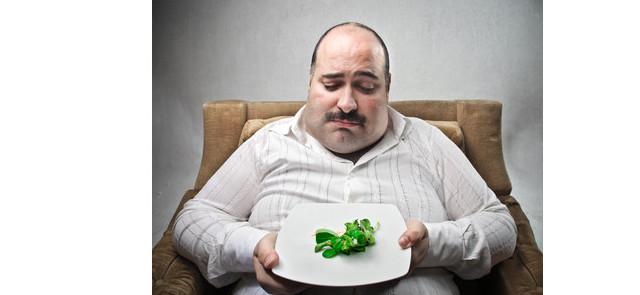 Czy Twoja dieta sprawia, że jesteś nieszczęśliwy?