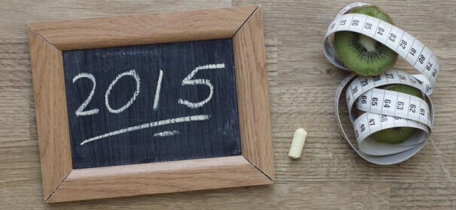 Rok 2015 – te diety będą teraz modne