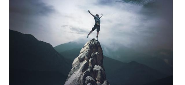 Samodyscyplina - odróżnia zwycięzców od przegranych!