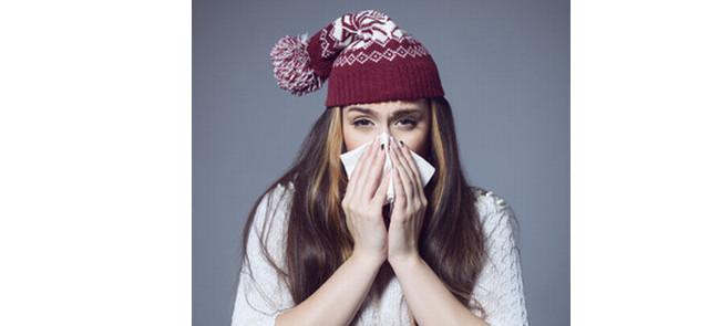Jak to się dzieje, że niska temperatura sprzyja infekcjom?