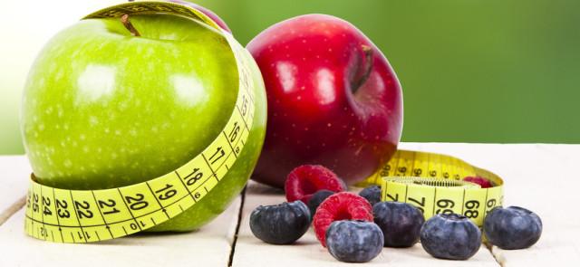 Trzy powody, dla których warto włączyć jabłka do diety odchudzającej