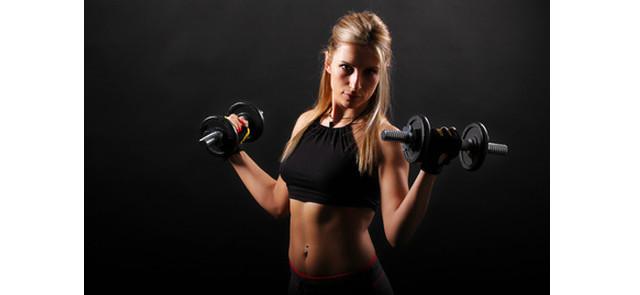 Pozbądź się tłuszczu w miesiąc!