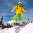 Uniknij kontuzji. Przygotuj ciało do sportów zimowych!