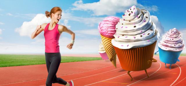 Dlaczego tak chętnie sięgamy po niezdrowe jedzenie?