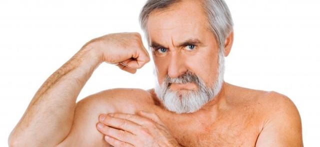 Aktywność fizyczna wspomaga prostatę