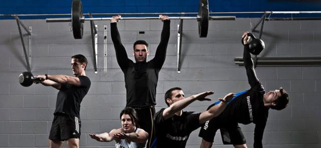 Wybór formy aktywności fizycznej ukierunkowanej na spalanie tłuszczu