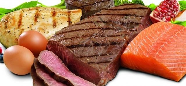 Wysokie spożycie białka, a nerki. Kilka ciekawych faktów