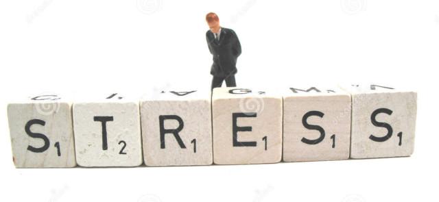 Czy stres jest naprawdę taki zły jak się nam wydaje?