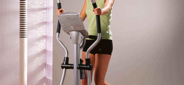 Rowerek czy Orbitrek? Trening w warunkach domowych