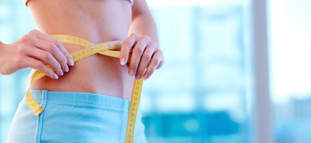 Thinner waist in 4 weeks