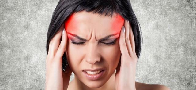 """Migrena """"na tłusto"""""""