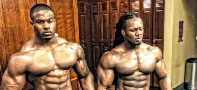 Duże mięśnie a wydolność
