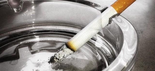 Chesz rzucić palenie? Zapisz się na siłownie!