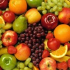 Owoce, a tlenek azotu