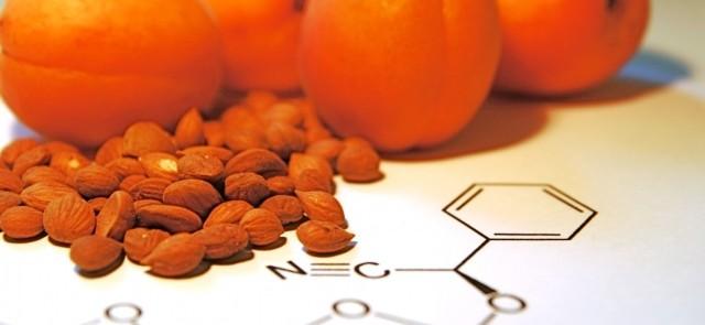 Czy witamina B17   może wyleczyć raka?