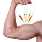 Przyrost masy ciała i sterydy