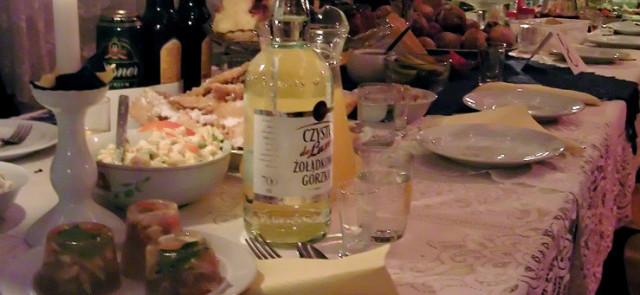 Jak utrzymać dietę na rodzinnych imprezach