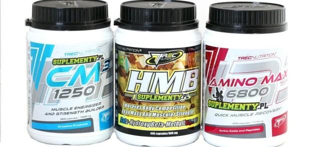 Jakie odżywki i suplementy stosować przy przyspieszyć przyrost masy mięśniowej