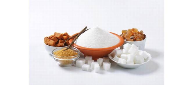 Dietetyczny cukier?