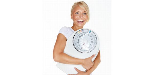 Odchudzam się -  czy warto ważyć się codziennie?
